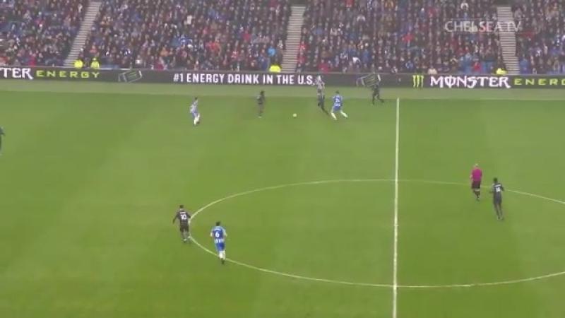 Гол сезона в Челси vk.com/uefa_fans