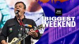 Manic Street Preachers - International Blue (live at Biggest Weekend 2018)