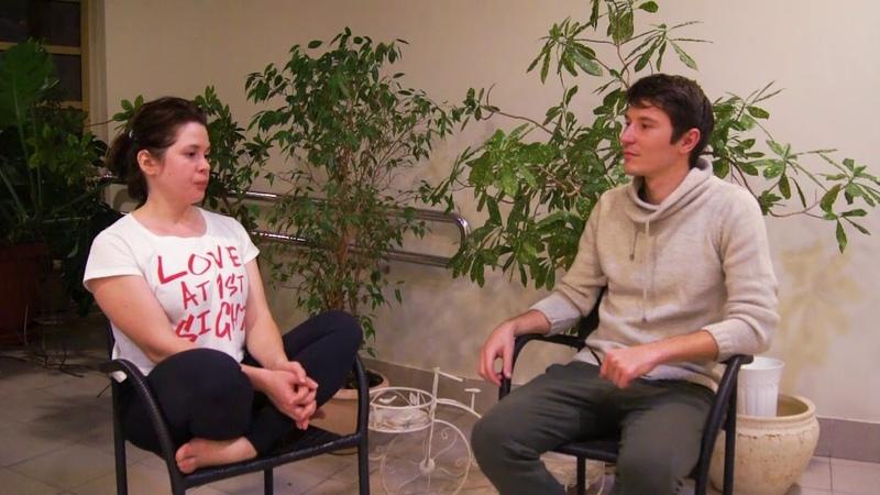 Александра Жучкова - преподаватель йоги, интервью