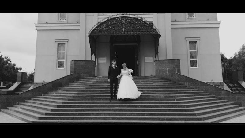 Свадебный клип Свадебное видео г.Одесса