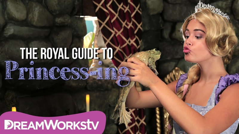 Princesses Guide To Finding Your Prince Charming ROYAL GUIDE TO PRINCESSING