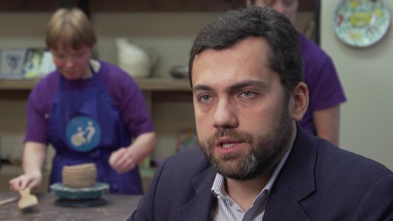 Видеофильм. ГАПОУ ЛО Мультицентр социальной и трудовой интеграции