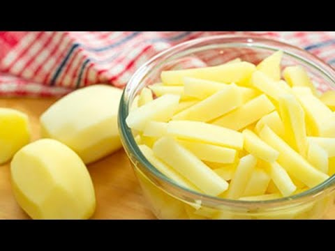 7 РЕЦЕПТОВ из картофеля, которые вам точно захочется ПОВТОРИТЬ