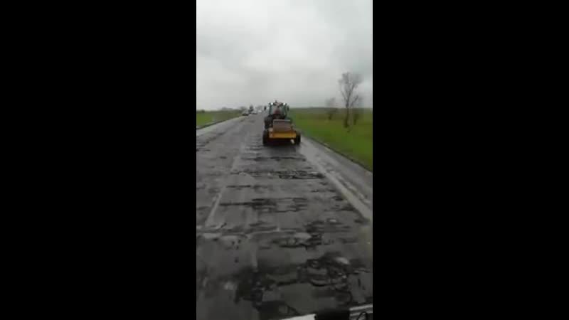 Еврокаток из Ростовской области заставит приуныть от зависти любого Илона Маска