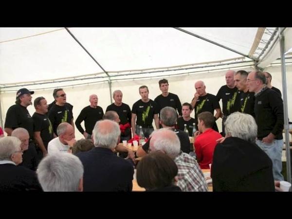 Coro Valle dei Laghi - Tango Trentino