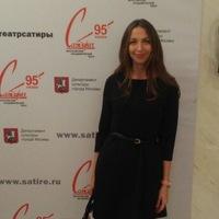 Татьяна Крохмалева