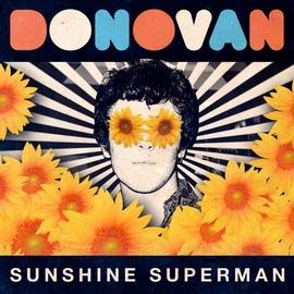 Donovan альбом Sunshine Superman (Live)