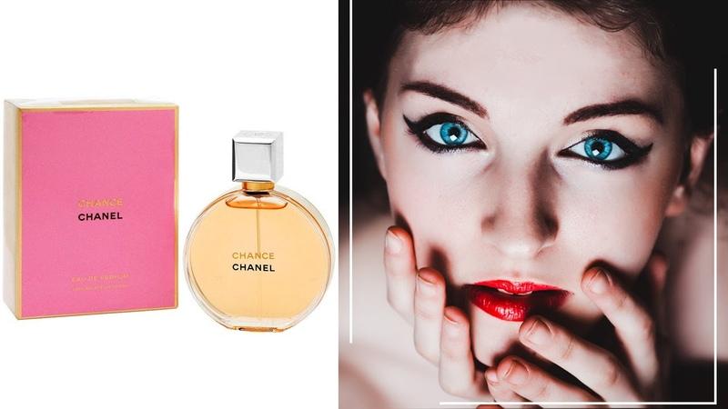 Chanel Chance / Шанель Шанс - обзоры и отзывы о духах