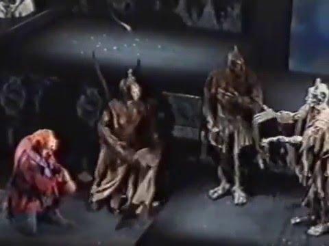 Der Glöckner von Notre Dame 2001, 1. Teil (Aaron Paul, Erwin Bruhn, Ann C. Elverum, Chris Murray)
