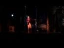 Руслан Давиденко - О, Сара Мюзикл «Бал Вампиров» 29.05.2018