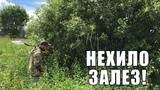 КОГДА ВСЕ ЗАРОСЛО, А КОПАТЬ ОХОТА! КОП С XP DEUS / Russian Digger