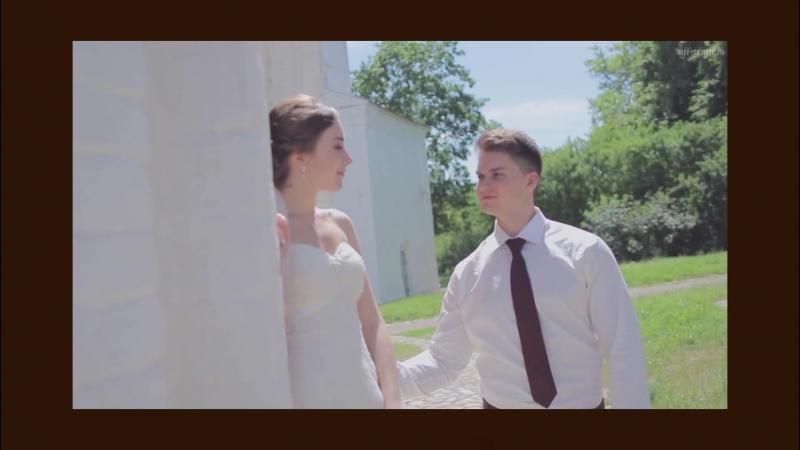 Ваш свадебный фильм может быть таким! Бронирование в сообщения.