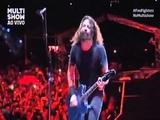 Breakout - Foo Fighters live in Brazil 2015