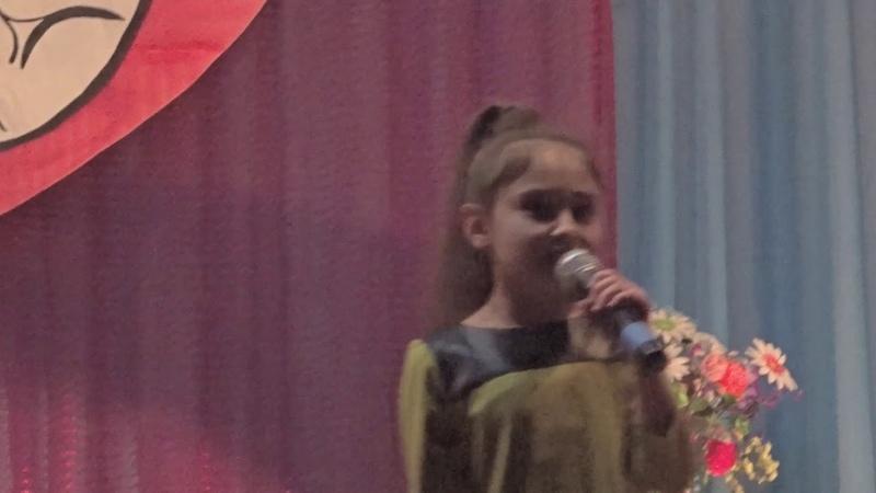 Концерт посвящённый ДНЮ МАТЕРИ Софиевский Дом Культуры