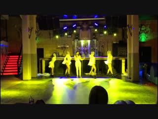 Шоу-балет «VEGAS»