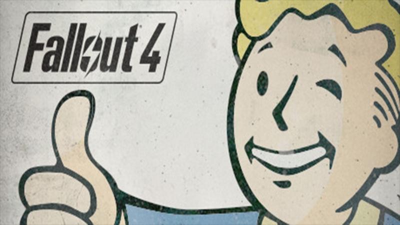 3 Выживаем в апокалипсисе мира Fallout 4