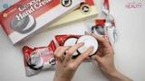 Крем для рук набор The Saem Chocopie Hand Cream Cookies &amp CreamMarshmallow Set (3ea)