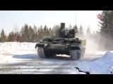 Видео испытаний новых БМПТ «Терминатор» появилось в Сети