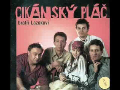 LAZOKOVI-Sukar chaj