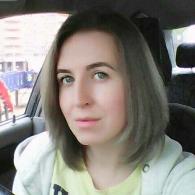 Татьяна Гагилева