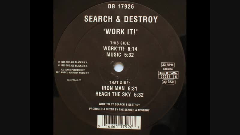 [3][151.00 F] search destroy ★ music ★ music for happ e party s