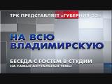 На Всю Владимирскую Сорокин, Костина, Бражко