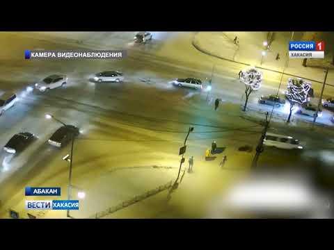 Водителя автобуса, который сбил ребенка, суд лишил прав. 18.01.2019