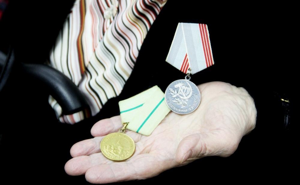 Жителям и защитникам блокадного Ленинграда выплатят по 50 тыс. руб.