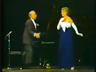 Pianist Gets Scared of Opera Singer