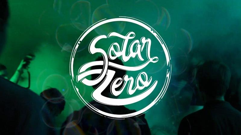 Solar Zero - Live in Kapkan 2018
