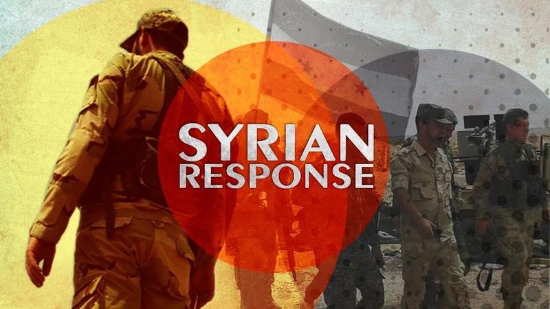 Военная обстановка в Сирии 23 Января 2019 Сирия Угрожает Ударить По Аэропорту Тель Авива