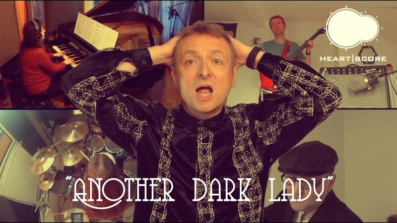 Another dark lady (Edwin Arlington Robinson Adaption)