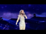 Celine Dion - Las Vegas May 22 2018 (Her Return After Surgery)