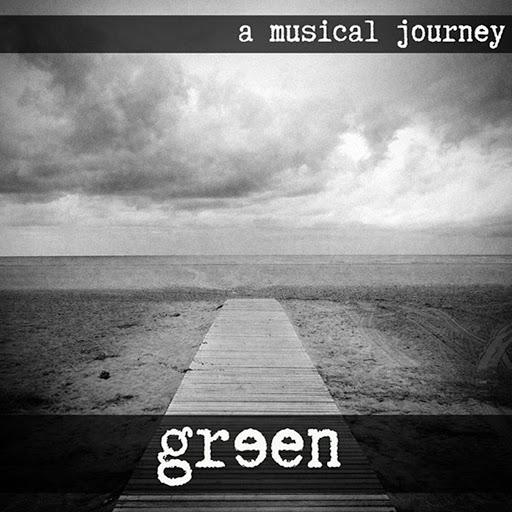 Green альбом A Musical Journey