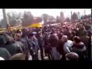 Керчь Попытка майдана в Керчи 22 02 2014