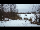 Crea - Sound | Field Recording Session | Tver, Poselok Svetliy | Relax Video with Natural Sounds