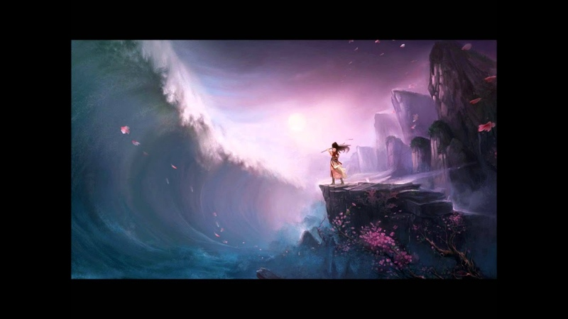 Lindsey Stirling- Master Of Tides