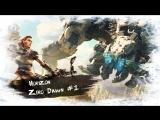 Horizon Zero Dawn #1