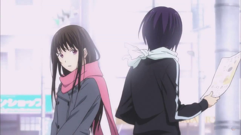 【AMV】Noragami ♥- Shape of You ♫