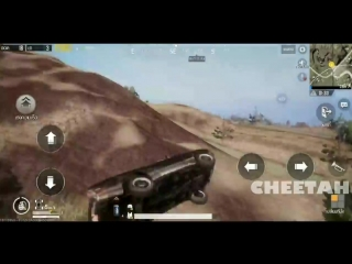 [CHEETAH] PUBG MOBILE | BEST FUNNY FAILS & UNLUCKY MOMENTS | PUBG MOBILE FUNNY, WTF MOMENTS