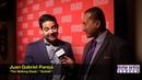 My Interview with 'THE WALKING DEAD' Actor, Juan Gabriel Pareja