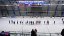 ЮНОСТЬ АЙСБЕРГ 18 6 Чемпионат ОЛХ 2019