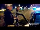 Пьяный водитель ВАЗа устроил ДТП на Уральском проспекте в Нижнем Тагиле