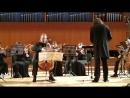 17 марта 2018 VI МЕЖДУНАРОДНЫЙ ФЕСТИВАЛЬ L'ARTE DEL ARCOДенис Шаповалов виолончель