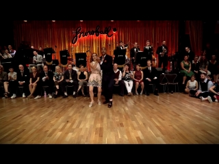 The Snowball 2016 - Lindy Hop Invitational Strictly - Remy  Alice