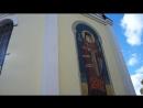 Молебен св. Луке Крымскому, 27.09.2018 г., иерей Владимир Михальцов, храм в честь св. Луки Крымского военного госпиталя, Рязань