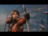"Игра ""Shadow of the Tomb Raider"" (2018) - Русский трейлер (Субтитры)"