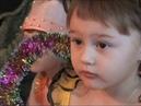 Новорічне свято в Білокуракинському райгазі (повна версія), 30.12.2009