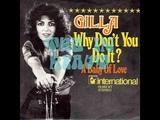 GILLA A - Baby Of Love (Disco )