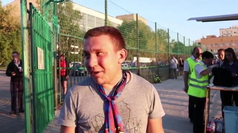 Вокруг матча с «Рязанью-ВДВ»